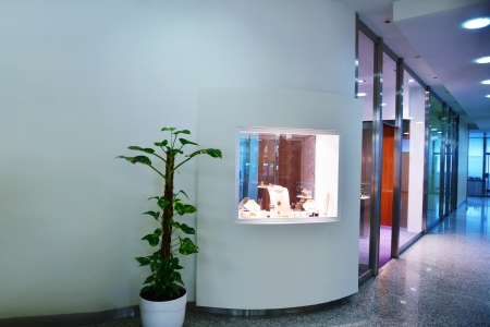 window display: jewelry store shop indoors - small business