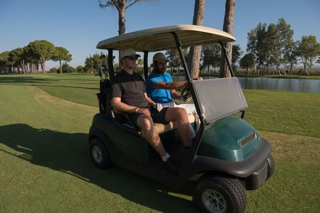 Golf Cart Relaxing on exciting golf, natural golf, lazy golf, peaceful golf, cute golf, captain kangaroo golf, playing golf,