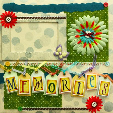 Scrapbook Cover Design Stock Photo Picture And Royalty Free Image