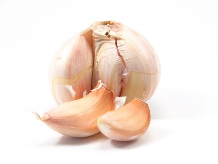 preperation: Garlic