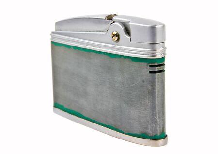 Old vintage Zigarettenanzünder Standard-Bild - 10832038