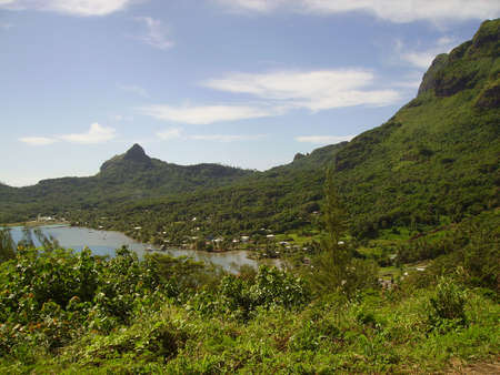 Lush a Tahiti - Polinesia francese