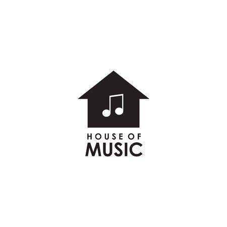 Home logo design vector illustration  template
