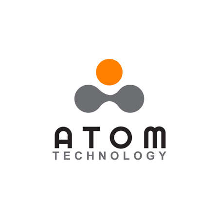 Home podcast logo design vector template Иллюстрация