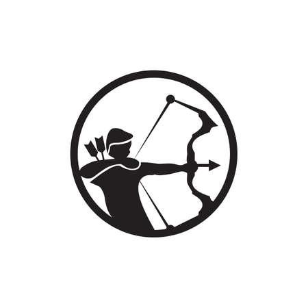 Skin care treatment logo design vector template