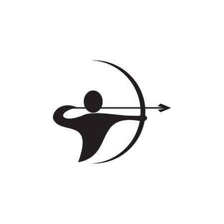 Children community logo design vector template