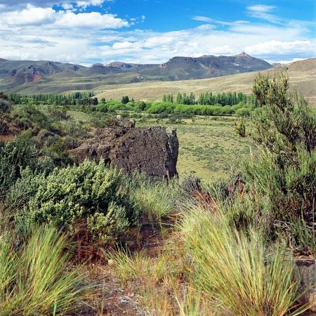 carlos: San Carlos de Bariloche, Rio Negro Province, Argentina