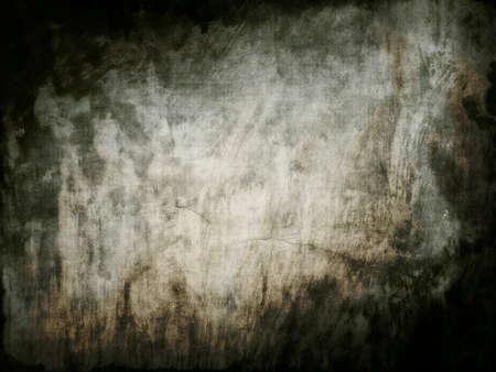 grunge: Dark wall background for decorative