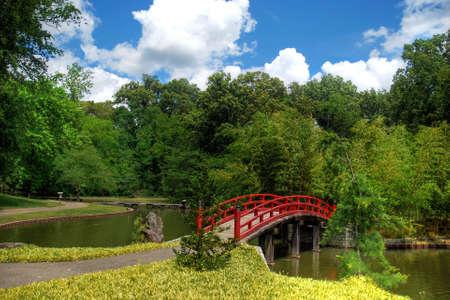 japenese: Memphis Botanical Gardens