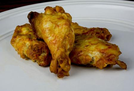 chicken wings,