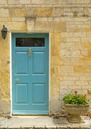 nonspecific: Generic door image,  modifed to make it anonymous and non-specific