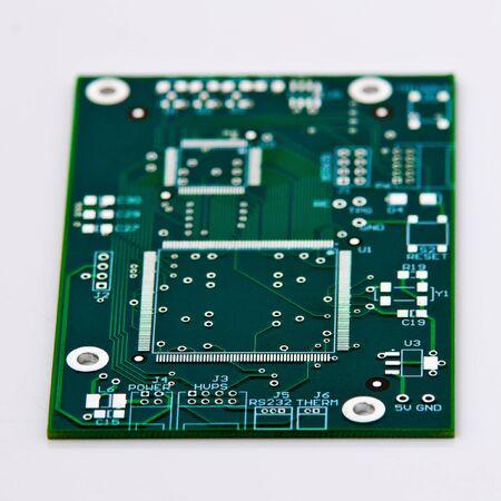 blank circuit board
