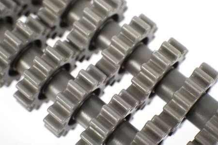 technics: Gears