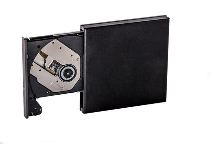 rewritable: CD-ROM Drive, Computer Part, CD-ROM, Electrical Equipment, Open, rewritable