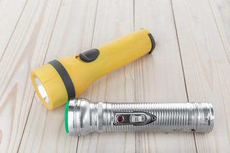 flashlights: Electric Pocket Flashlights