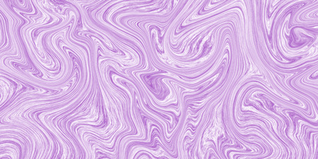 abstract liquid marble pattern texture : purple color background - can be used for brochure, poster, design packaging : illustration