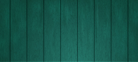 panoramic planks of vintage plywood wall texture for background - concept interior and exterior decoration