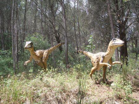 Animales antiguos  Foto de archivo - 3498490