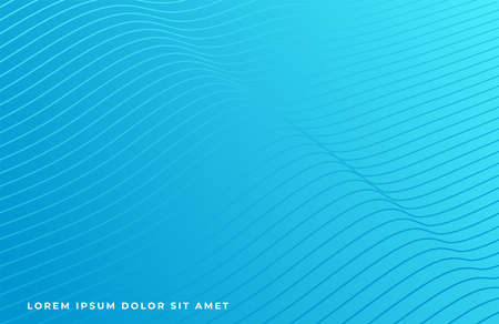 Abstract background wave line,,looks simple and elegant. useful for all needs