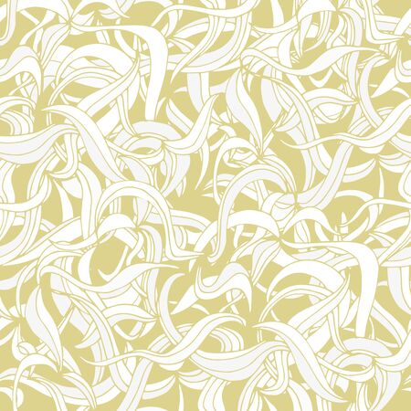 mystique: Seamless abstract grass pattern. Can be used for curtains, wallpaper, pattern fills, web page background, surface textures.