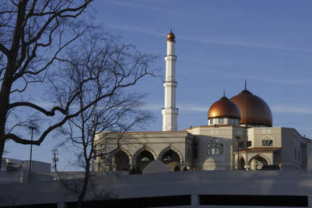 Mosque in Atlanta, Al-Farooq Masjid of Atlanta