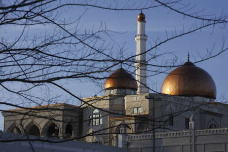 Mosque in Atlanta, Al-Farooq Masjid of Atlanta