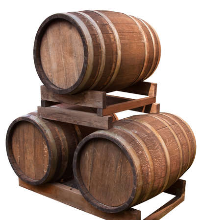beer barrel: Barrels.