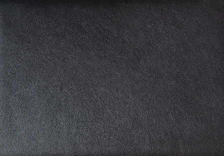Grey leather texture. photo