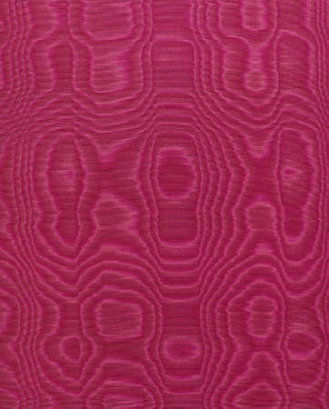 moire: Background of pink silk (moire)