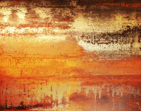 yellow ochre: Colorful background (red, brown, orange and yelllow)