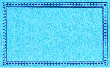 abstact: Abstact background (blue and horizontal)