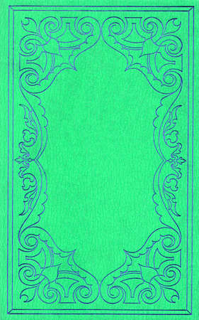 blue green background: Green and blue background