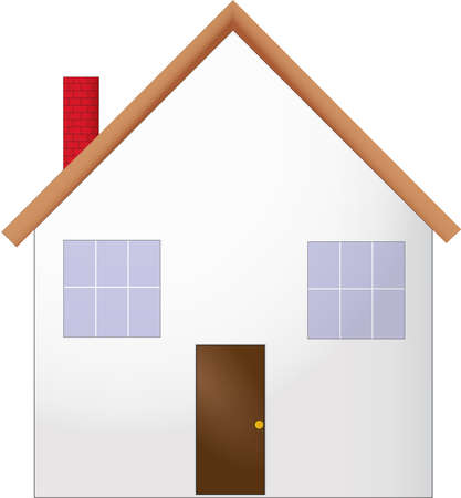 home icon Illustration