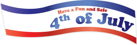 Have a fun and safe 4th of july