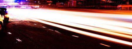 Long exposure. Very nice night shooting photo