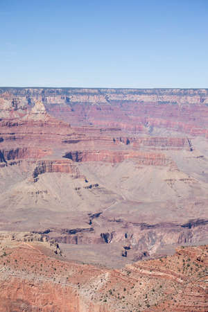Grand Canyon photo during the day