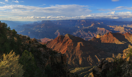 unmatched: Unmatched view of Grand Canyon from South Rim, Arizona, United States