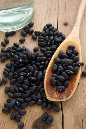 extensively: Black Turtle Beans extensively used in Latin cooking