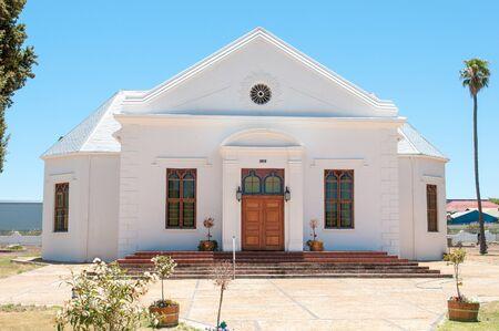 apostolic: New Apostolic Church in Somerset West