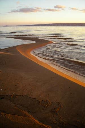 praia fluvial na composi