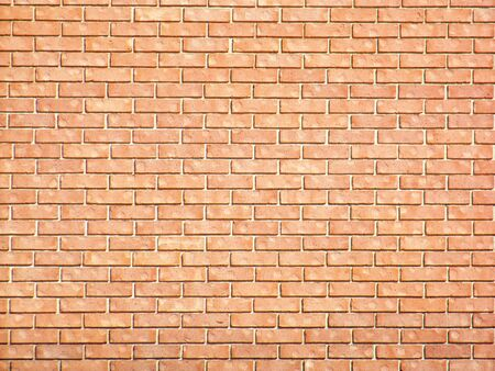 matte: Red Brick Matte Stock Photo