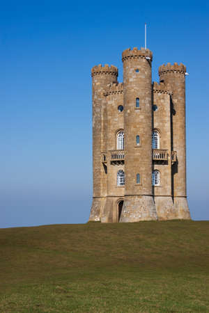 worcestershire: Broadway Tower Worcestershire UK