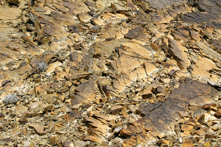 Stone background   texture , oman geology photo
