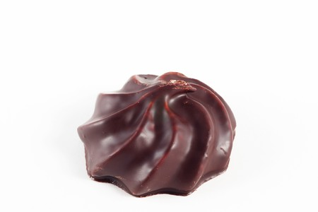 zephyr: a zephyr in chocolate