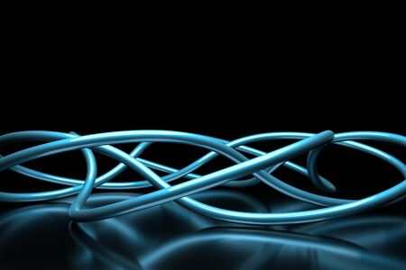specular: a specular wire background