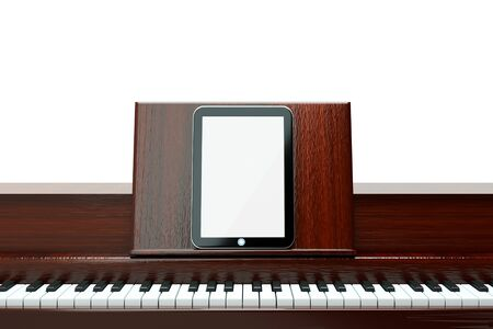 play your music from tablet pc photo