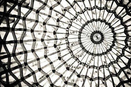 cobweb: a creative abstract web background