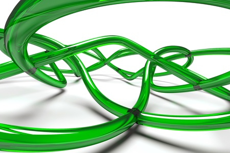 specular: a specular wire background  Stock Photo