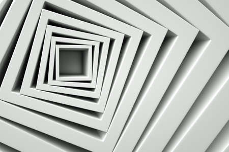abstract rectangle background photo