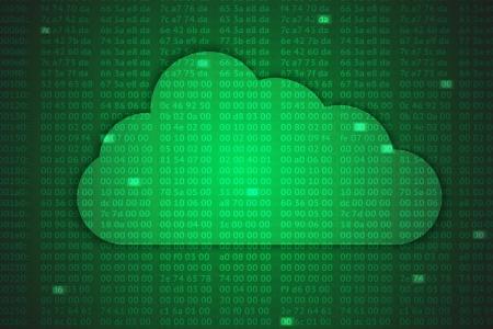 hex: hex codes cloud background